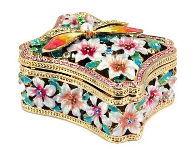 Женские шкатулки подарок для женщин